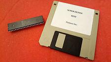 ECS SUPER DENISE Chip CSG 390433-02 8373R4PD for Commodore Amiga 500, 2000, 3000