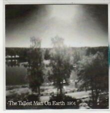 (DD903) The Tallest Man On Earth, 1904 - 2012 DJ CD