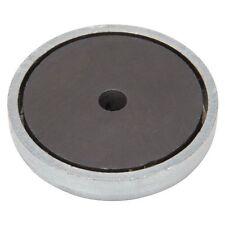 Round Magnet 3 inch  95 Pound  Pull