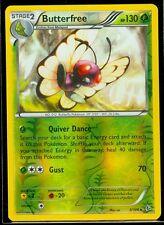 Pokemon BUTTERFREE 3/106 - XY Flashfire RARE Rev Holo - MINT