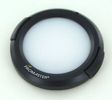 Promaster SystemPRO White Balance Lens Cap - 52MM #6276