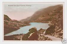 Gap Of Dunloe Killarney Photo Postcard circa 1930