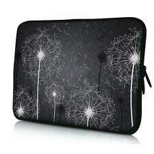 """10"""" 10.1"""" Gray Laptop Netbook Sleeve Case Bag For Acer Aspire one/ iPad 1 2 3rd"""