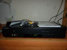 VIDEOREGISTRATORE Samsung DVD VHS V6800 Combo  VCR DVD-DIVX CD,CD-R,CD-RW