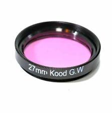 Kood Underwater Filter 27mm Green Water
