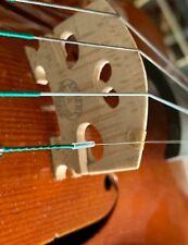 L.BISIACH 1948 FEINE 4/4 MEISTERGEIGE violin old violon 小提琴 バイオリン MASTERPIECE