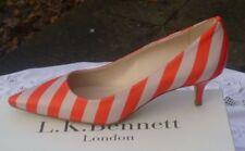 L.K. Bennett Kitten Court Shoes for Women
