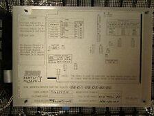 BENTLY NEVADA 3300 15 02 01 03 00 00 Dual Vibration Monitor 0-5 Mils