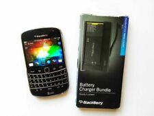 BlackBerry Bold 9900 - 8Gb - Black (Unlocked) Smartphone + Powerbank
