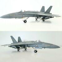 1/48 F/A-18 Fighter Bomber Royal Australian Air Force +++ gebaut und lackiert