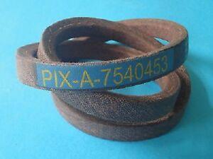 MTD 503 YARDMAN BEETLE SPRINTO DX70 TRACTOR MOWER 7540453 VARIABLE SPEED BELT