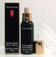 Elizabeth Arden Flawless Finish Mousse Makeup - # 04 Melba 1.4 oz each NIB