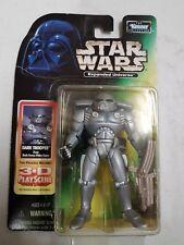 Star Wars - Extended Universe Dark Trooper figurine Hasbro 1998