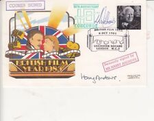 Great Britain Commemorative First Day Covers (1971-Now)