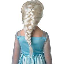 Rubie's 3 52865 - Frozen Parrucca per Travestimento da Elsa colore Biondo