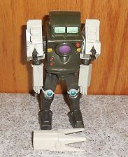 BANDAI 1996 REVOLVING ARM / HAND ROBOT