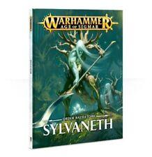 Miniature sylvaneth per gioco di strategia Warhammer Fantasy Battle