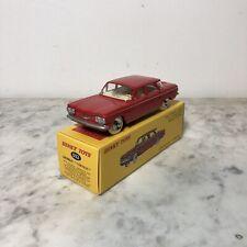 Model Dinky Toys Atlas Chevrolet Corvair De Agostini n.552