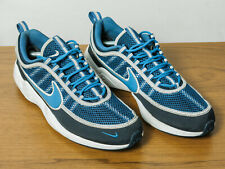 NIKE Zoom Spiridon 16 Mens Shoes Trainers UK 12 EU 47.5 Army Navy Blue