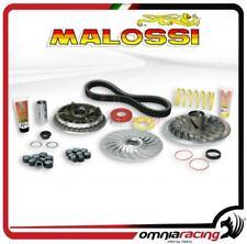 Malossi gruppo trasmissione completo over range per Yamaha Tmax 500 2004>2011