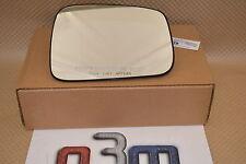 2006-2011 Chevrolet HHR Passenger Mirror Glass w/ Backing Plate new OEM 15281724