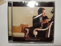CD ROBERT PALMER RHYTHM & BLUES neu und versiegelt
