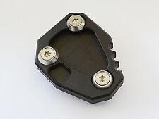 K1200S K1300S K1200R K1200R Sport K1300R sidestand/kickstand enlarger pad