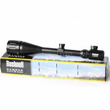 Bushnell Shotgun Rifle Scope 6-24x50 Multi X Illuminated Duplex Reticle HD Glass