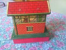 Brimtoy signal box 1930's.