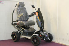 TGA 5.5-8mph Top Speed Mobility Scooters