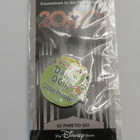 Disney DS Countdown to the Millennium Series #84 Darby O'Gill and the Little Pin