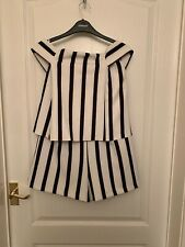 Clothing, Shoes & Accessories Jumpsuits & Rompers Topshop Playsuit 6 Spare No Cost At Any Cost