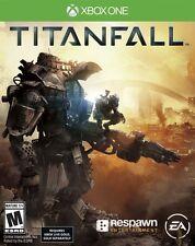 Titanfall w/ Case - Xbox One (PREOWNED) 73032-PWN