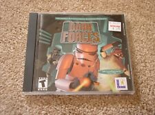 LucasArts PC Star Wars Dark Forces video game