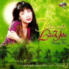 PHUONG MAI-THEM MOT LAN YEU By Tinh Nho Productions ( Vietnamese Music)