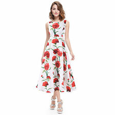Polyester Formal Midi Sheath Dresses for Women
