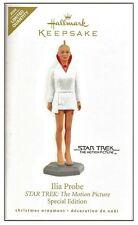 2009 Hallmark Star Trek The Motion Picture Ilia Probe Limited Quantity Ornament!