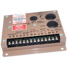 5500E Genset Speed Control Unit Generator Speed Control Board