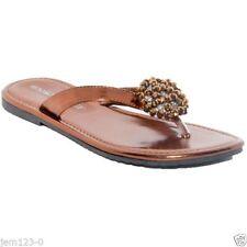 Mischief Flat (0 to 1/2 in.) Slip On Sandals & Flip Flops for Women