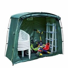 Bike Bicycle Garden Tools Lawnmower Storage Protective Tent Cover.