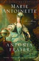Marie Antoinette: The Journey by Fraser, Antonia