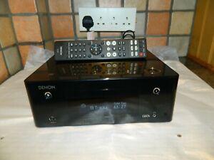 Denon CEOL RCD-N9 Hifi System Internet Radio CD WiFi Bluetooth Airplay USB