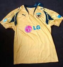 Football Shirts (Greek Clubs) for sale | eBay