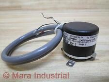 Encoder Products 755A-15-S-0014-Q-PU-1-S-S-N 755A15S0014QPU1SSN - New No Box
