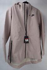 3b4c7936917c Nike Sportswear Tech Ladies Women s Jacket Shield Waterproof Hiking  Outdoors L