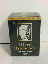 Alfred Hitchcock: The Early Years by