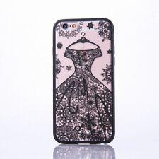 Samsung Galaxy A5 2016 Funda para móvil mandala Cubierta protectora diseño dress