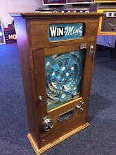 'WIN A MINT' ALLWIN AMUSEMENT GAME - NOSTALGIC MACHINES LTD - COLLECTABLE
