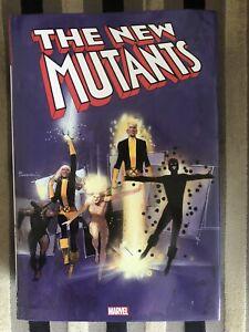 Marvel's 'New Mutants' Omnibus Vol. 1