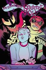 The Unbeatable Squirrel Girl Vol. 4: I Kissed a Squirrel and I Liked It North, R